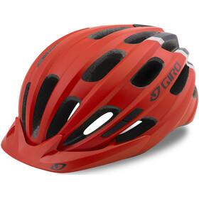 Giro Hale Helmet Kinder matte red